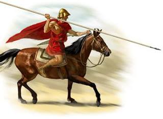 jinete-griego-armado-a-la-ligera