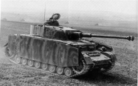 panzer-iv-h