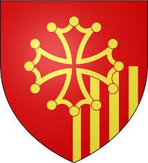 escudo cátaro